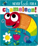 Never Look for a Chameleon!