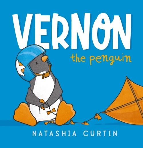 Vernon the Penguin