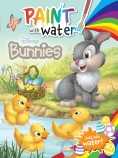 Disney Bunnies: Paint with Water