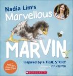 Nadia Lim's Marvellous Marvin
