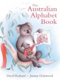 Australian Alphabet Book