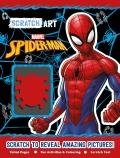 Spider-Man: Scratch Art (Marvel)