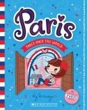 Paris Takes Over the World #1: Paris