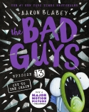 The Bad Guys Episode 13: Cut to the Chase