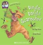 Dingle-Dangle Scarecrow + CD