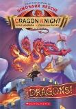 DRAGONS #4