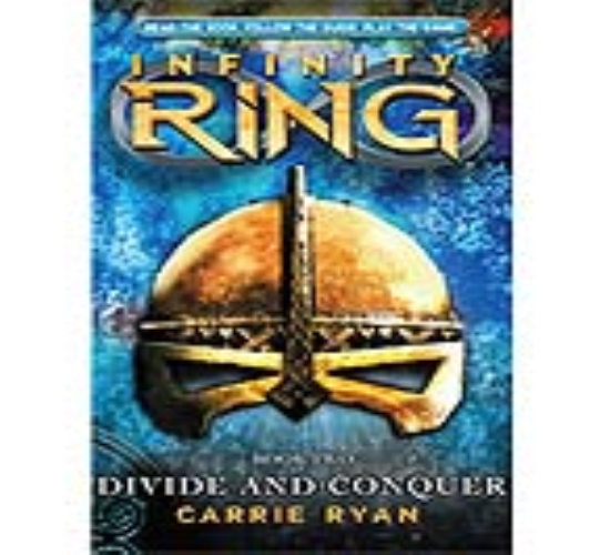 Genre For Infinity Ring Eternity Book